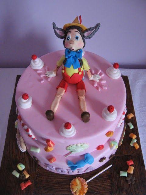 deliCiouSly: Pinocchio Golosone