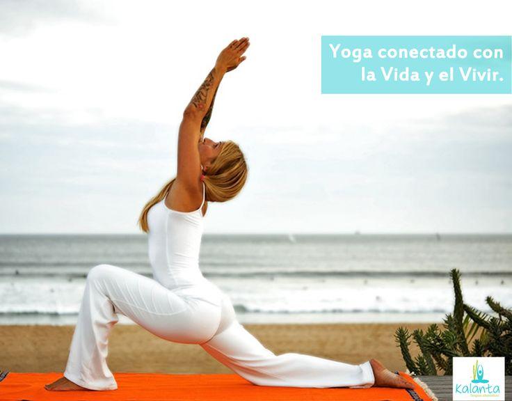 El Yoga está íntimamente conectado con la vida y el vivir. Todos los aspectos: físico, mental, intelectual, emocional, energético y espiritual, están unidos como las cuentas de un collar. Las técnicas de Yoga existen para aplicarlas en la vida cotidiana y su objetivo nos dirige hacia una evolución de la conciencia. Dr. Jayadeva Yogendra