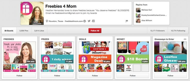 13 Pinterest Power Users Guaranteed to Save You Money