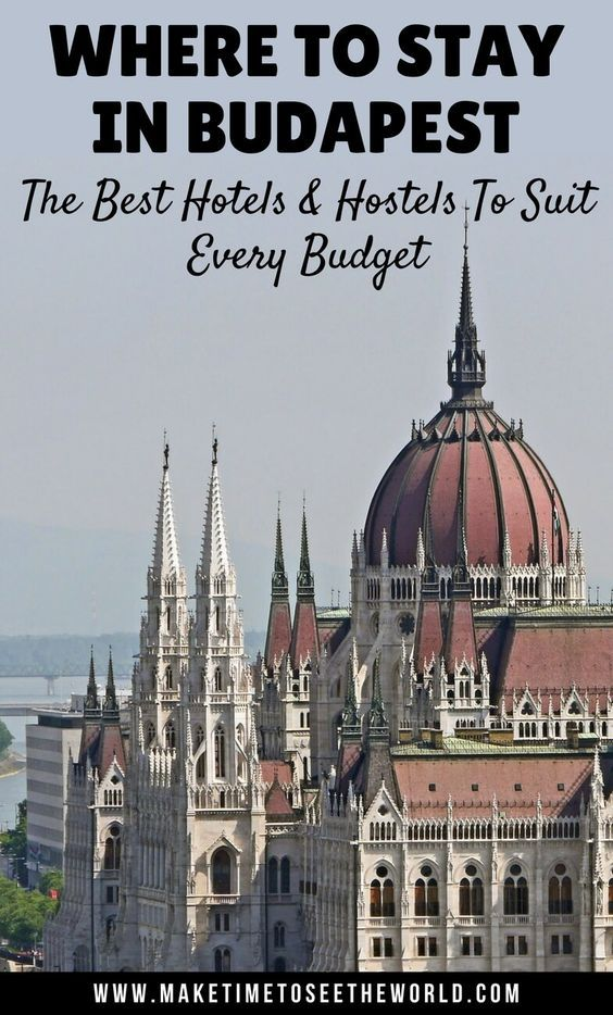 Where to Stay in Budapest: The Best Hotels and Hostels to suit every budget. Let us help you find the perfect place to stay for your city break in Budapest ******************************************************************************** Where To Stay in Budapest   Hotels in Budapest   Luxury Hotels in Budapest   Best Hostels in Budapest   Budget Hotels in Budapest