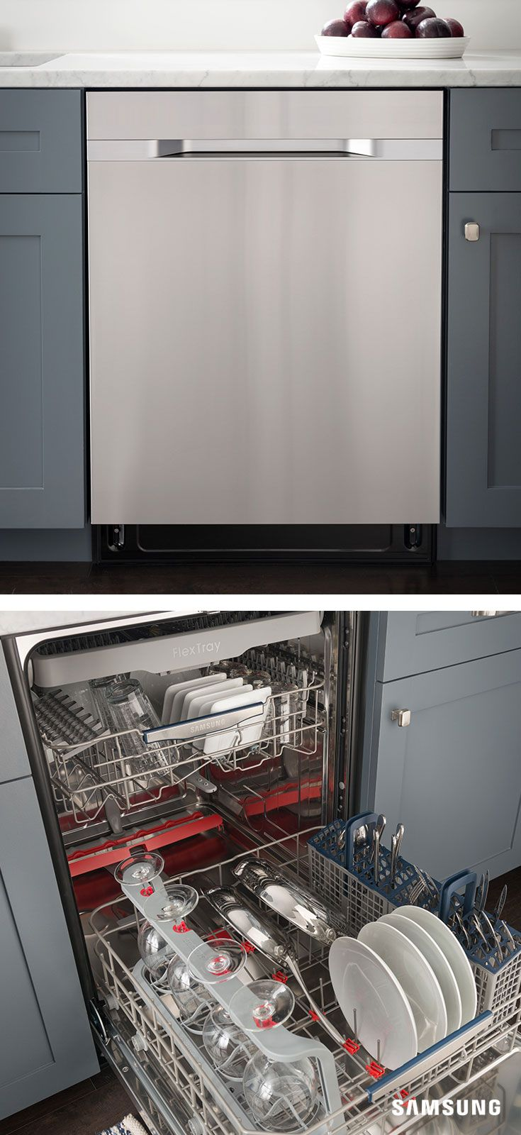 Miniature Dishwasher Viac Ako 25 Najlepaa Ch Napadov Na Pintereste Na Tacmu Dishwasher