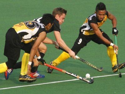 Malaysia Belasah England 4-2
