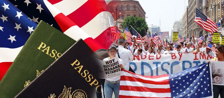"""I just posted a new article on my website about """"Immigration and reform"""" I invite you to read it and give me your opinion. Please Share and Thank you!!!  http://ligiashare.com/2015/04/17/inmigracion/  #Immigration #Immigrants #Inmigración #Inmigrantes #EEUU #USA #Latinos #Hispanics #VisaAmericana #Ciudadania #Citizenship #Indocumentados #Ilegales #LaMigra #Mexicanos #Salvadoreños #Centroamericanos #Reforma"""