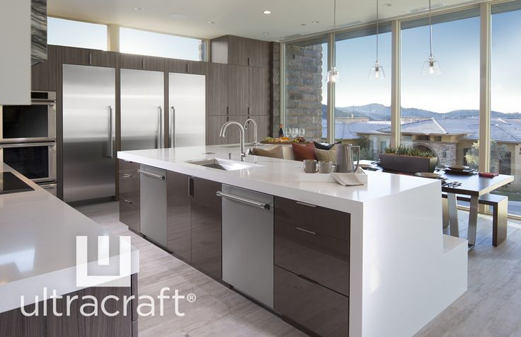 15 besten Ultracraft Cabinets Bilder auf Pinterest | Küchenschränke ...