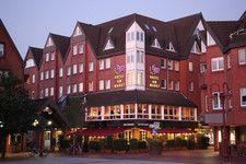 Hotel Am Markt, Nordenham