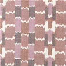 Acoustic Wave - Robert Allen Fabrics Cassis