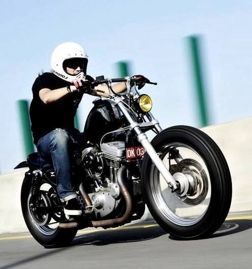 286 Best Images About Xs650 On Pinterest