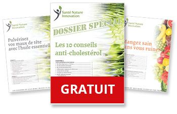 Newsletter Santé Nature Innovation