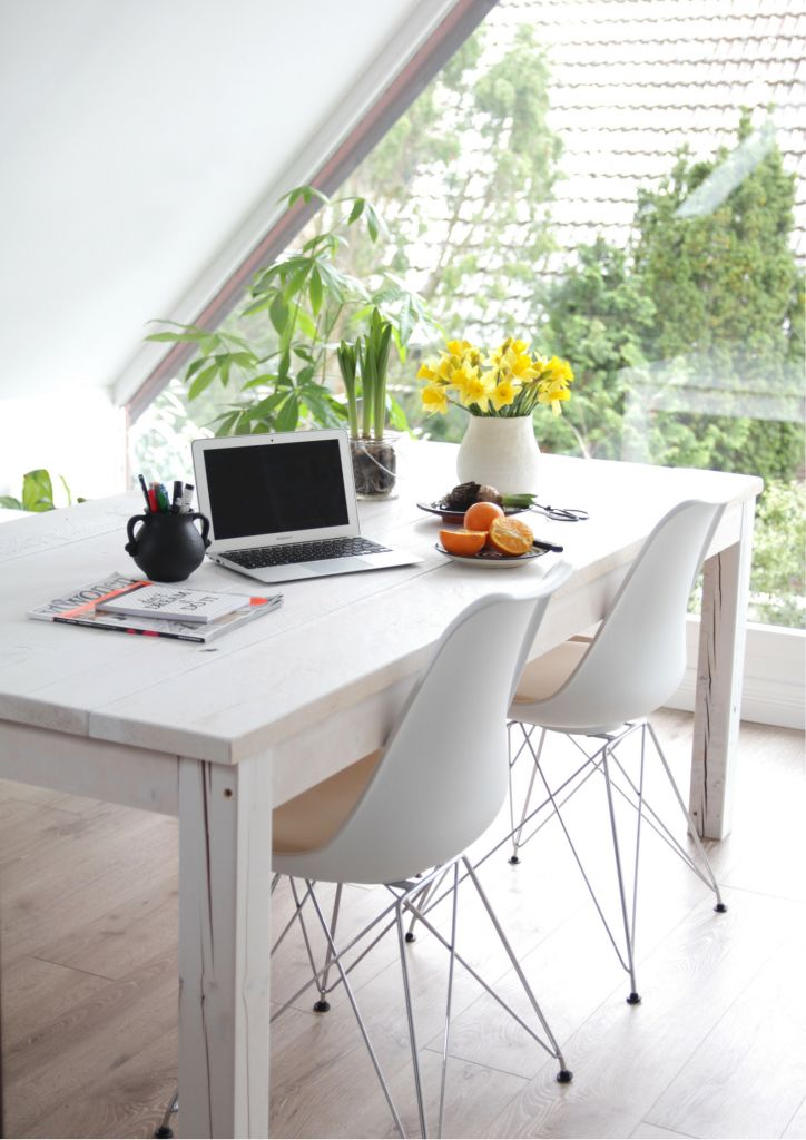 Esszimmer makeover wohnzimmer ideen diy inspiration for Exclusive badezimmereinrichtung