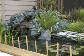 17 Best Images About Pond Fencing On Pinterest Gardens