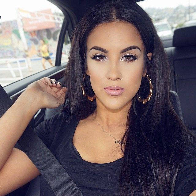 Nicole guerriero. Best you tube Beauty guru.