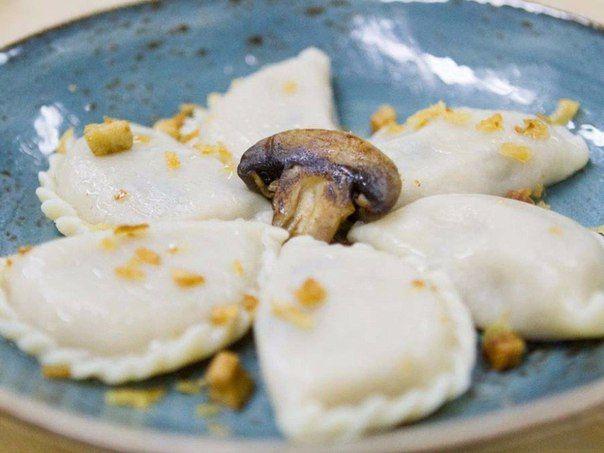 Рецепты пельменей, макарон, лапши | Школа шеф-повара