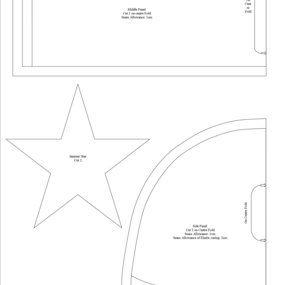 Roller Derby Helmet Covers – Sewing Patterns | BurdaStyle.com.