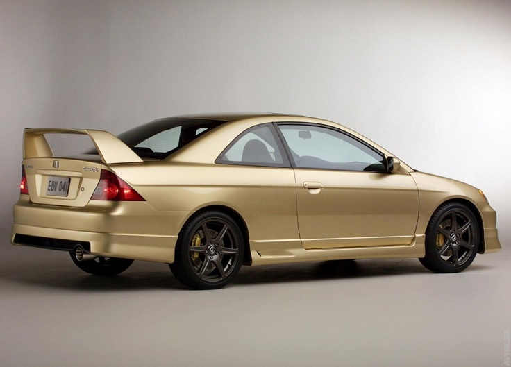 2001 Honda Civic, want to get this spoiler for my civic