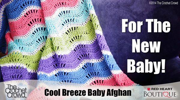 Trendy Crochet Baby Blanket Tutorial That S