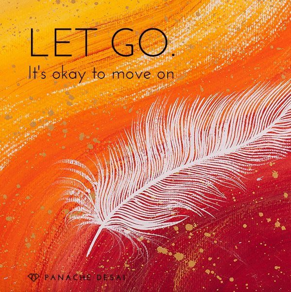 Let go.....