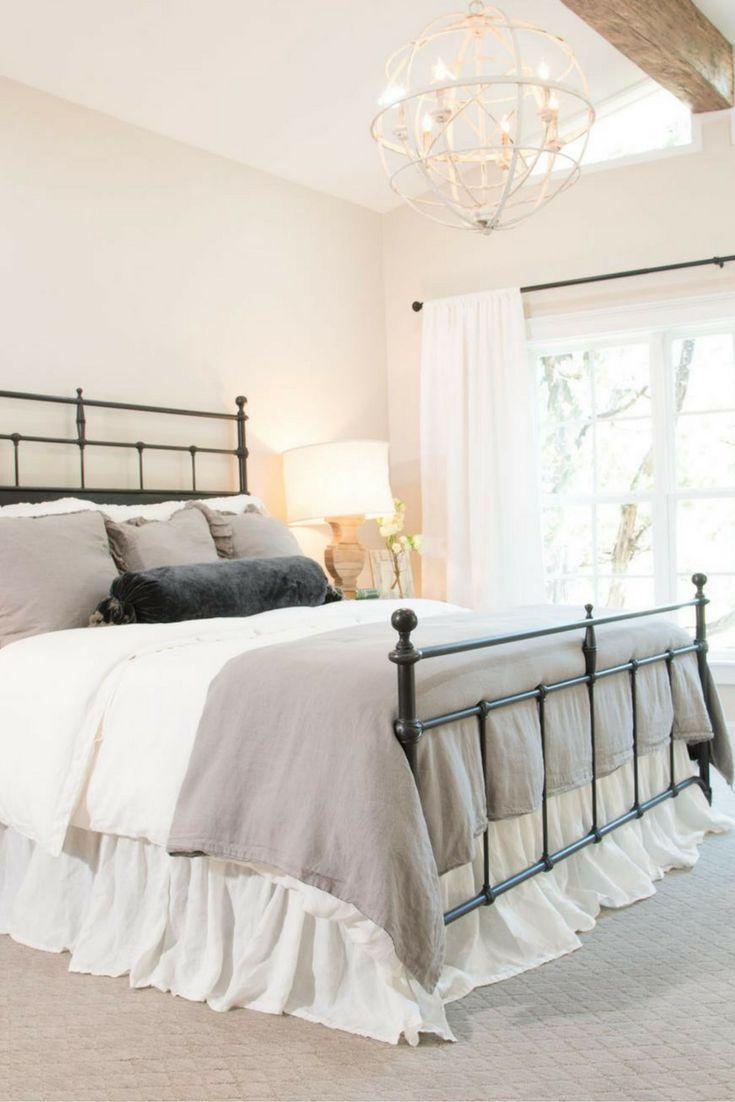 The 25+ best Fixer upper bedrooms ideas on Pinterest ...