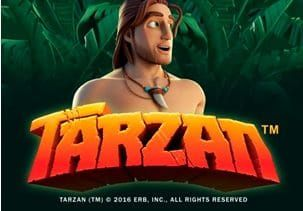 NOSTALGIA CASINO - TARZAN - Get an amazing 2000% Match Bonus of £€$20 FREE on your first deposit of only £€$1! Then get 100% match up to $€£80 on your second deposit, 50% up to $€£100 on your third deposit, 50% up to $€£150 on your 4th deposit, and get another 50% match of £€$150 free on your 5th deposit! That's a grand total of an incredible £€$500 absolutely free, so claim now before this limited time offer runs out.