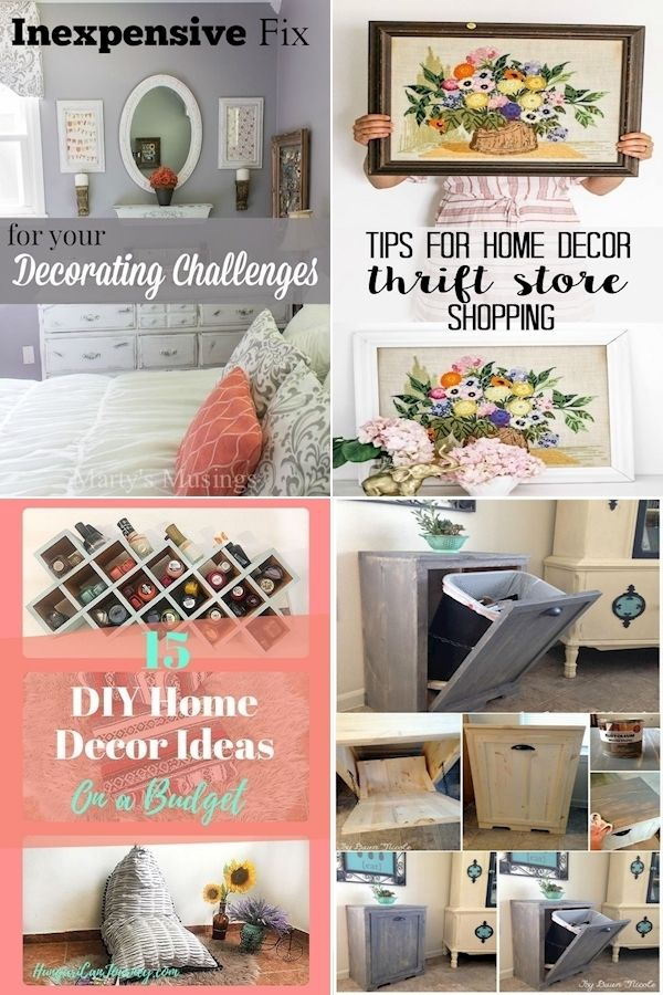Cute Cheap Home Decor Diy Living Room Decorating On A Budget How To Decorate Living Room Walls O In 2021 Home Decor Wall Decor Living Room Living Room Diy