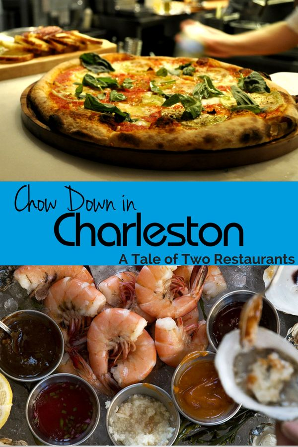 """""""Obstinate"""" and """"ordinary"""" aren't normal restaurant words. In Charleston, SC, they're buzzwords for hitting the dining jackpot in Charleston restaurants."""