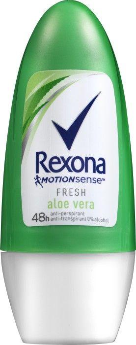 Bild på Rexona Aloe Vera Deodorant 50 ml
