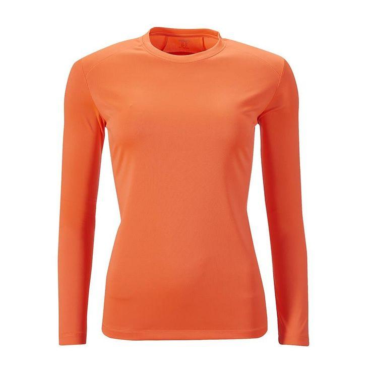 Saimi W LS paita naisten pitkähihainen tekninen paita | Naisten paidat | Halti verkkokauppa