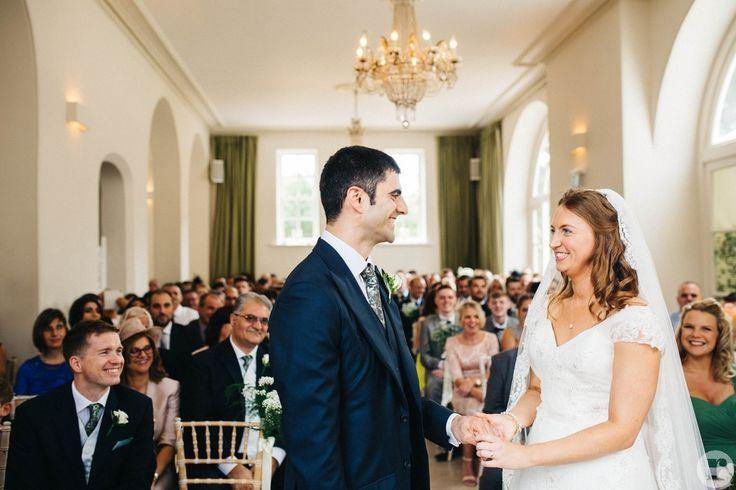 Iscoyd Park Wedding Photography