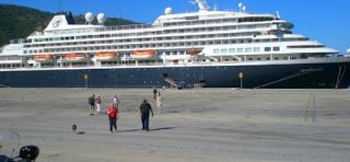 Ηγουμενίτσα: 11 κρουαζιέρες με 11.000 τουρίστες