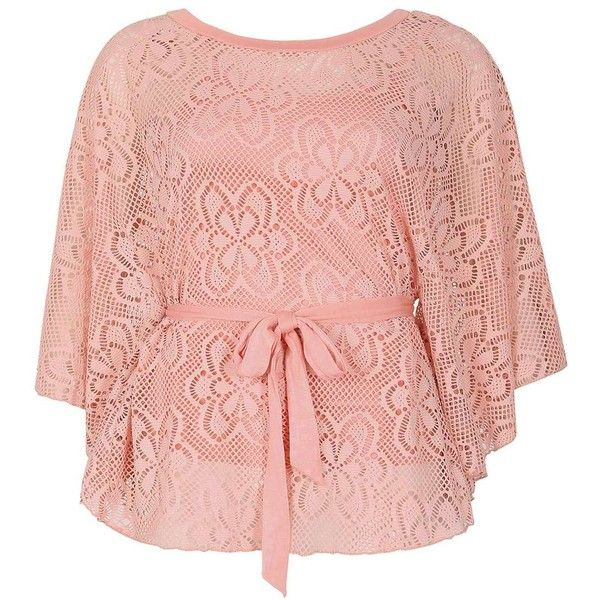*Izabel London Pink Batwing Top (4570 RSD) ❤ liked on Polyvore featuring tops, pink, batwing tops, pink top, bat sleeve tops, batwing sleeve tops and izabel london