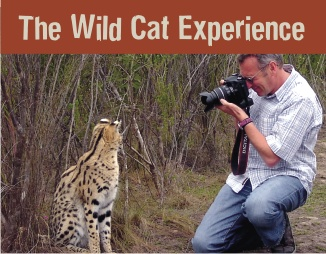 Tenikwa Wildcat and Wildlife Activity Park and Game Reserve