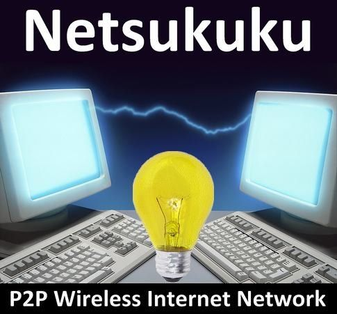 Would it be possible, using p2p and wireless technologies, to gain independence from internet providers and make free and open net connectivity a reality? Andrea Lo Pumo, a young Italian mathematician has developed Netsukuku, a vision for an alternative wireless network that may represent a disruptive change for the Internet as we know it.    Link: http://www.masternewmedia.org/the-alternative-p2p-wireless-internet-network-the-netsukuku-idea/