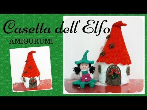 Casetta dell'Elfo - Elf's House (eng sub) - YouTube