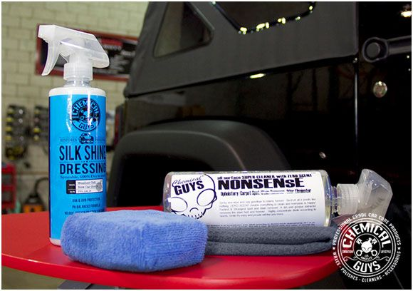 keep jeep | How to Clean & Protect a Jeep Wrangler Soft Top