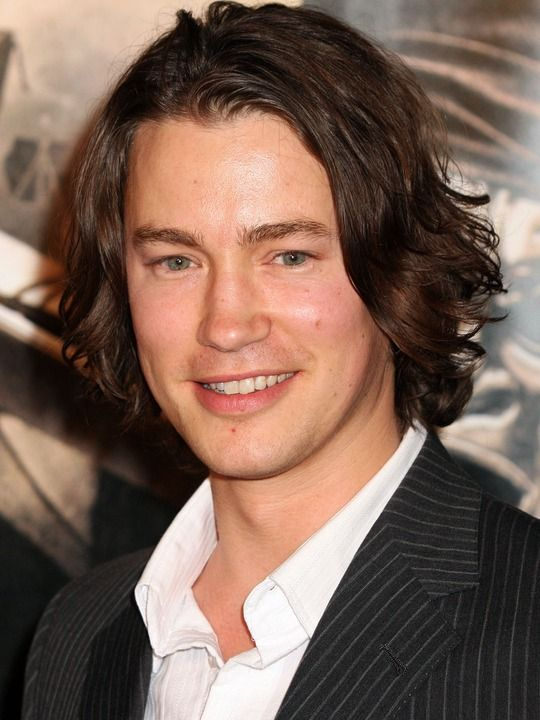 Tom Wisdom (supersexy Midnight Mark from The Boat That Rocked)