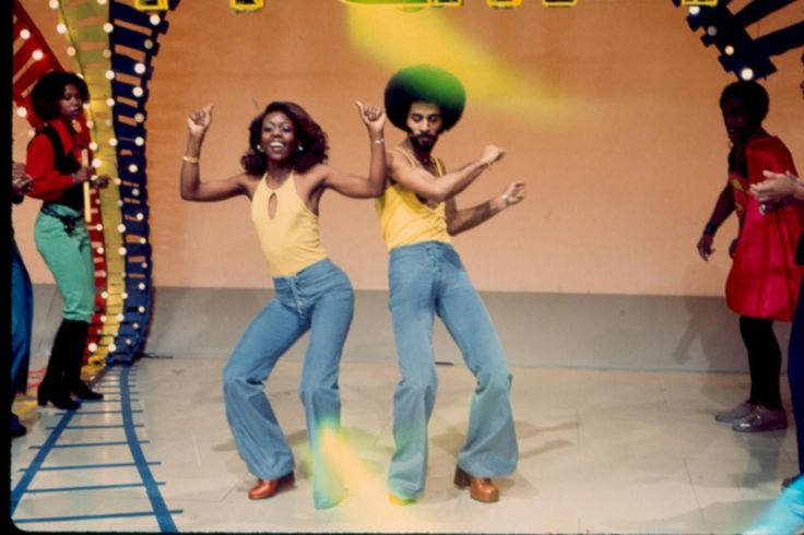 70s theme party games - twister soul train best and worst costume fun