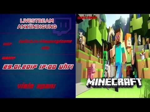 Besten Meine Kanal Videos Bilder Auf Pinterest Theaterstücke - Minecraft varo spiele