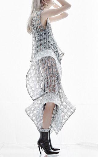 Reinforce Dress by MATICEVSKI for Preorder on Moda Operandi