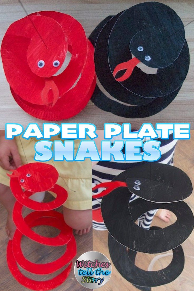 Best 25 snake crafts ideas on pinterest paper craft for Crafts for girls age 9