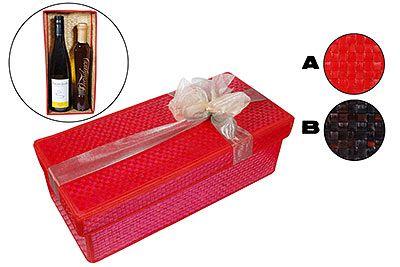 Handmade Wine Gift Boxes | Shop New Zealand