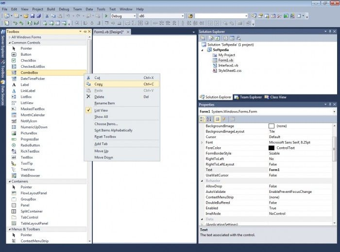 Free Download Microsoft Visual Studio 2010 Ultimate Offline Installer