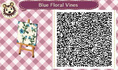 ✿ Animal Crossing New Leaf ✿ Mayor Amanda - http://new-leaf-love.tumblr.com/tagged/my-qr-code