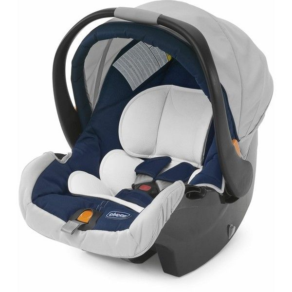 Chicco Keyfit Car Seat (Klabber) ❤ liked on Polyvore featuring baby