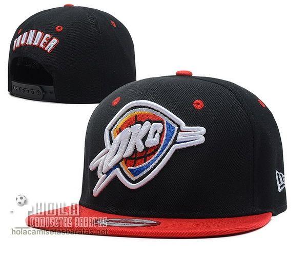 Gorras Planas Baratas NBA Oklahoma City Thunder 04KT €13.9