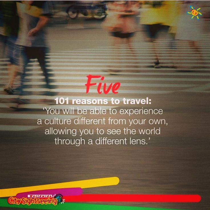 Travel!live new experiences. #reasonWhy #travel #citySightseeingCorfu