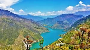 Chamba has a lot to offer to a traveller. The Khajjiar Lake is a beautiful lake with an outstanding surrounding and is often named as the Switzerland of India