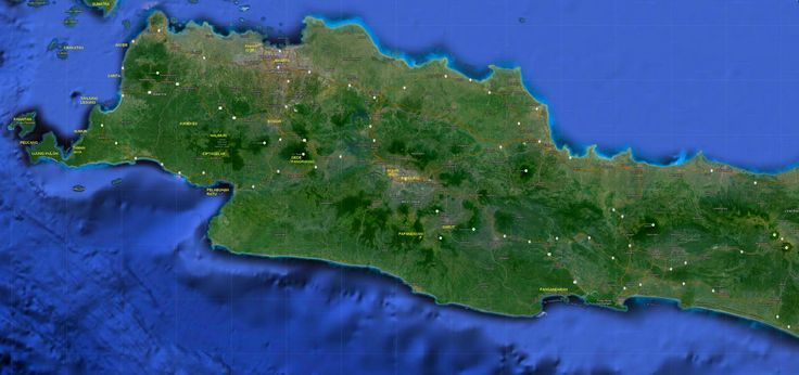 Why West Java ? Wherever you've come from or wherever you've been to in Indonesia, chances are you will step your foot in Jakarta, meaningyou already are in thewestern part of Java Island. The western part of Java Island (previously under one big West Java Province) was splitinto: West Java Province and Banten Province. …