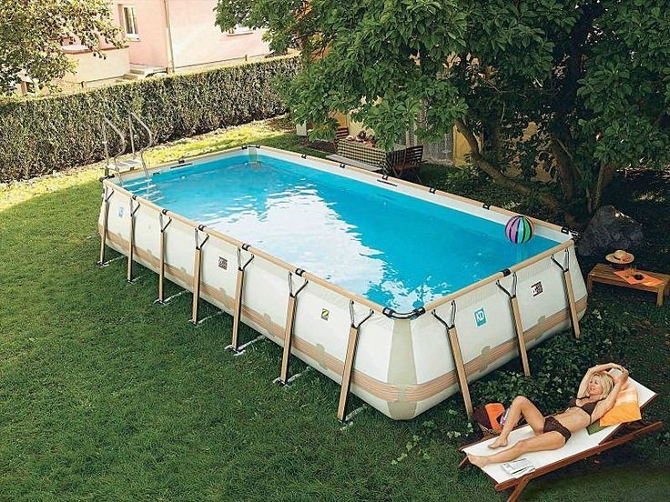 Classic pool and spa services fiberglass pools in ground - Small above ground swimming pools ...