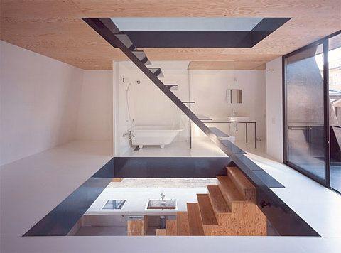 Loft I would like to get