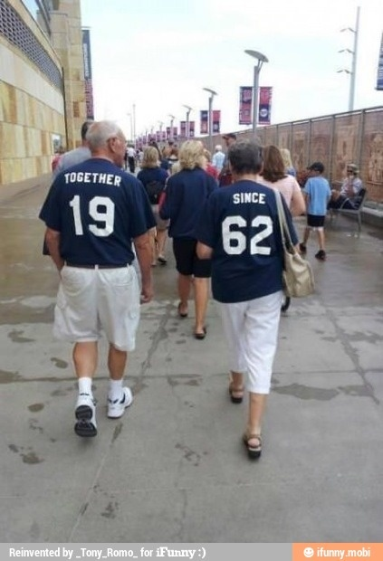 Together since 1962