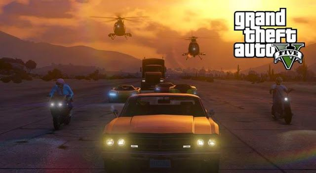 Grand Theft Auto V - Rockstar Games - Complete User Manual Guide Free   Grand Theft Auto V - Rockstar Games User Manual Complete Free Download  Grand Theft Auto V - Rockstar Games User Manual Complete Free Download Grand Theft Auto Online is a persistent open world online multiplayer video game developed by Rockstar North and published by Rockstar Games. Wikipedia Initial release date: September 17 2013 Series: Grand Theft Auto Director: Leslie Benzies Developers: Rockstar Games Rockstar…